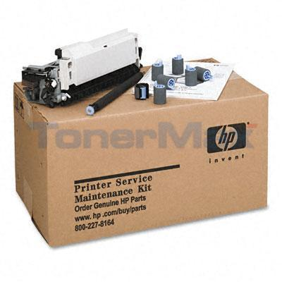 HP LJ4000 MAINTENANCE KIT 110V